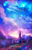 Dream by ryky