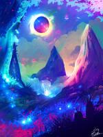 New Eclipse by ryky