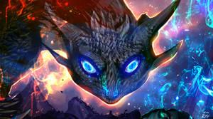 Alpha Dragon