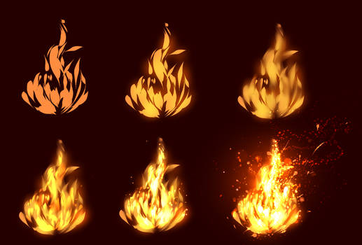 Fire tutorial - EASY