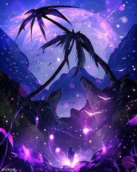 Purple Journey