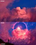 Fantasy Sky- NEW YOUTUBE VIDEO
