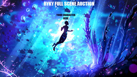 Full scene / AUCTION   9 / CLOSED by ryky