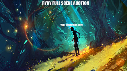 Full scene / AUCTION   10 / CLOSED by ryky