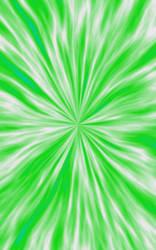 Green Swirl by SB-Photography-Stock