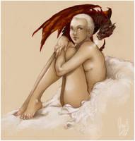 Daenerys Targaryen by OlayaValle