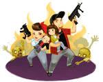 Zombie Killers