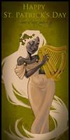 The Guinness Fairy