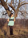 Treebeast 1