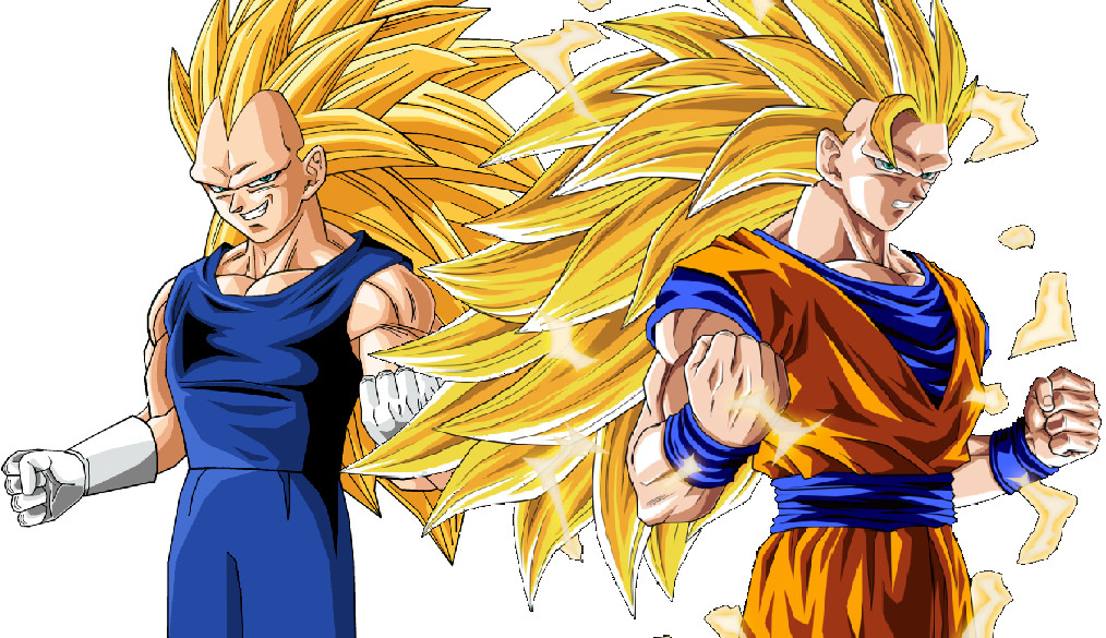how to become a ssj