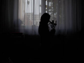 Feelings of a shadow by BiBiancaa