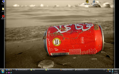 Desktop no.1 by mm13-cz