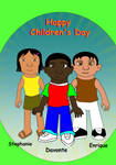 Happy National Children's day by Phillyphil89