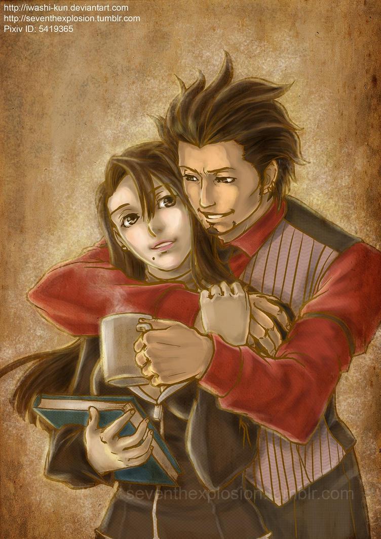 Brew of Love by iwashi-kun