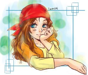 iwashi-kun's Profile Picture