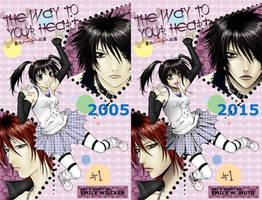 2005 2015 Comparison