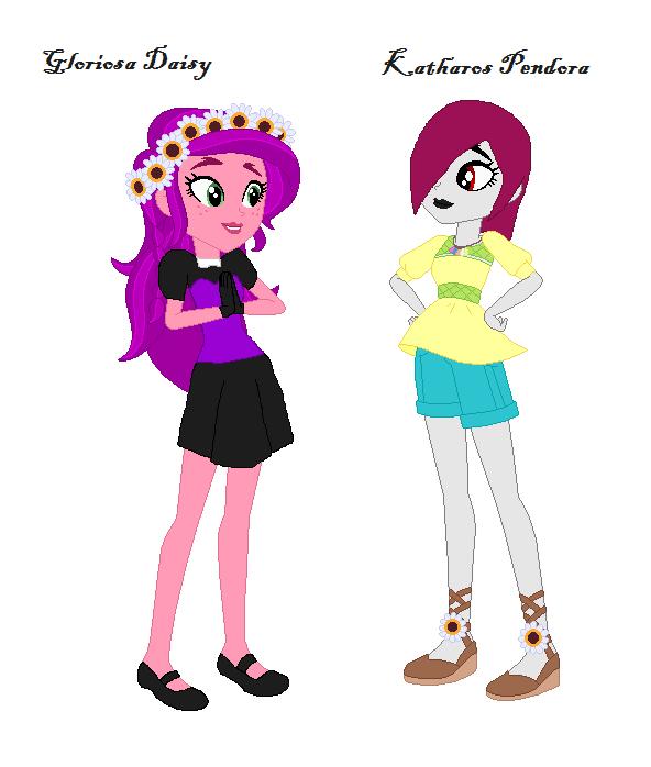 Nanomachines, Daughters by MentalCrash on DeviantArt