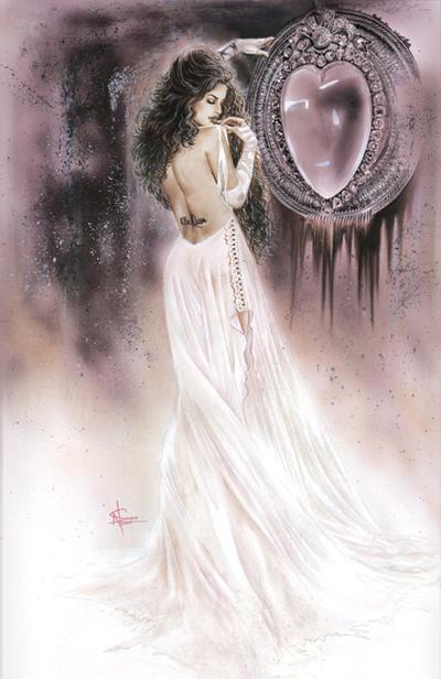 Mirror Mirror on the Wall by DarkSilverStudio