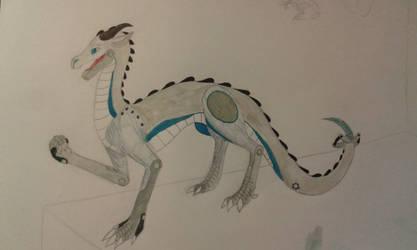 Wheatley Dragon