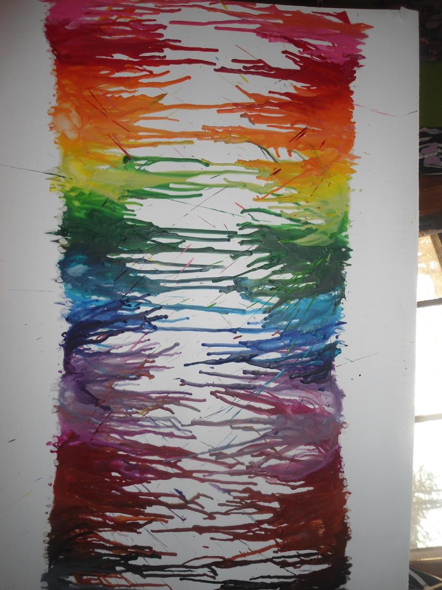 Portal Rainbows by LaurenDSizzle