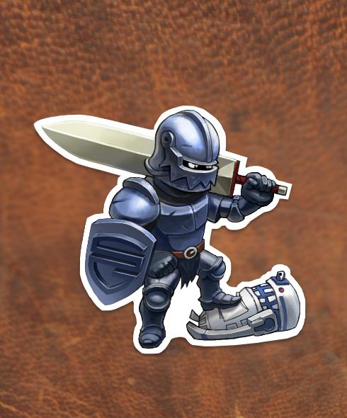 stoneguardian by skoorj