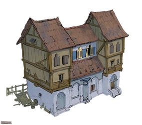 medieval_archisketch