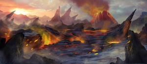 Landscape Dragow