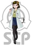 0130 - SCP-tan