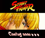 street fighter one... by viniciusmt2007