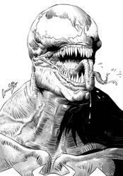 Venom by viniciusmt2007