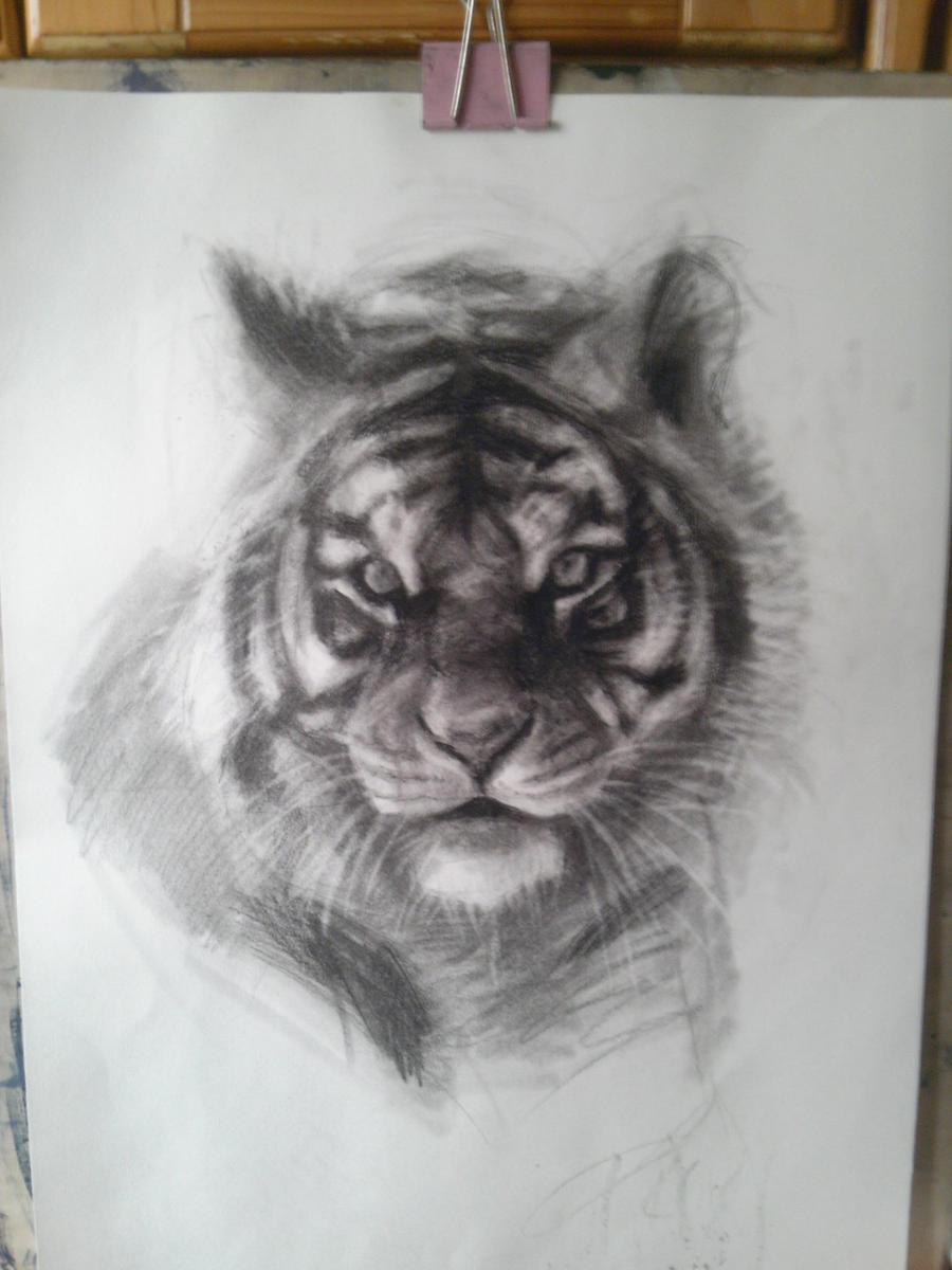 Sketches by LiuWeijun