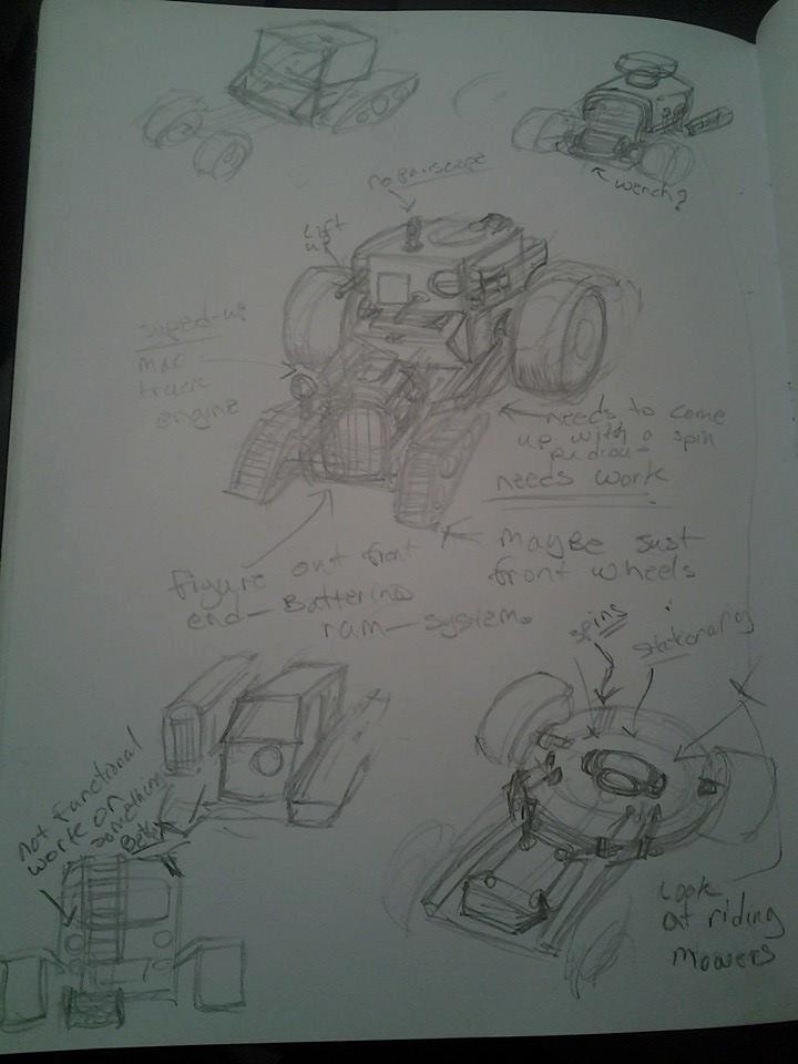 Tank Rod Development page by chaosangel424