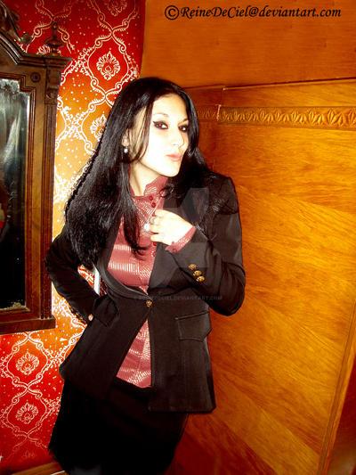 ReineDeCiel's Profile Picture