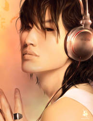 se7en ::music and me:: by Tarot7