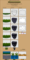 pixel texturing tutorial