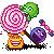 candyshop project entry by MenInASuitcase