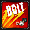 bolt Movie Posters-emoticon by MenInASuitcase