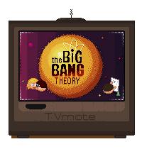 :BigBangTheory: by MenInASuitcase