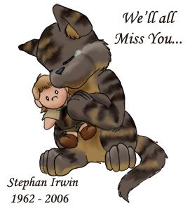 We'll All Miss You... by ClemiKinkajou