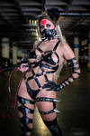 One Punch Man : Monster Princess Do-S Cosplay