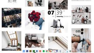 Tumblr Desktop
