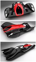 Batmobile Revamp