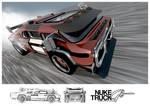 Nuke Truck GT
