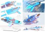 JAG-6 Hyabusa