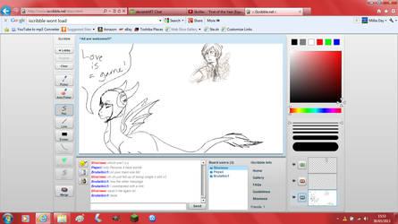 Iscribble X3