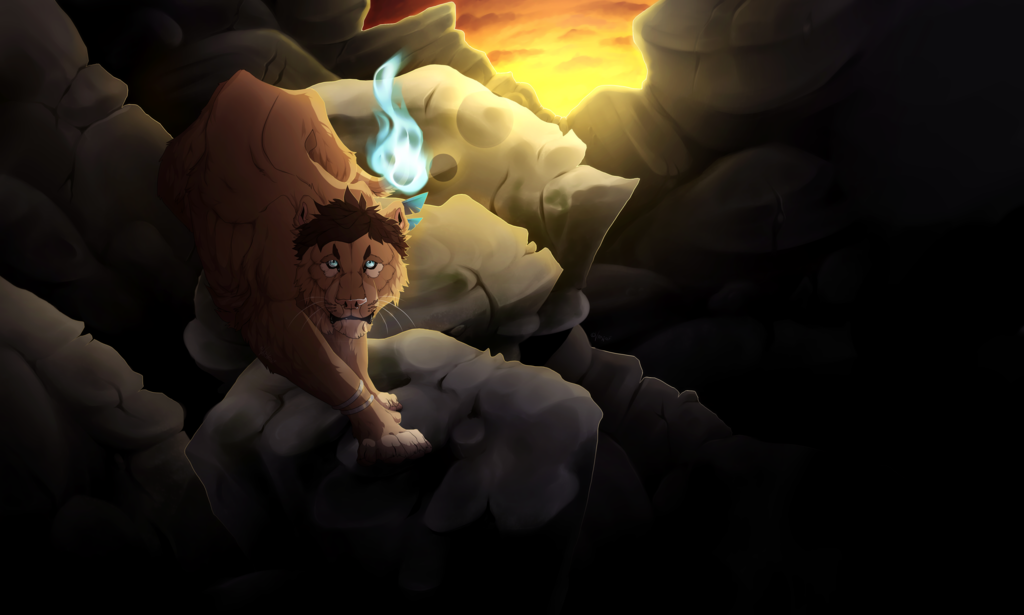 COMM Cavern Explorer by Twitterlu