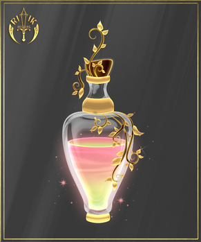ADOPTED Elixir of Paradise