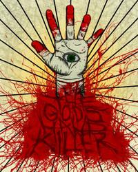 the gods hand killer