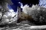 Castle Lipno by www-locha-pl