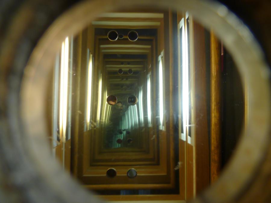 endless mirror